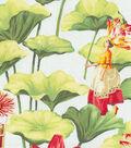 P/K Lifestyles Upholstery Fabric 54\u0027\u0027-Dawn Lotus Dreams