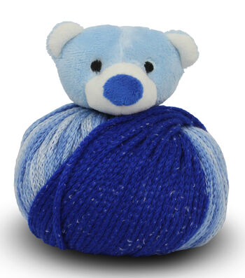DMC Top This! Yarn-Teddy Bear
