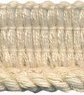Wav 3/16 3-ply Lip Cord 12yd Oyster