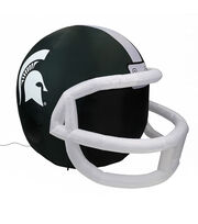 Michigan State University Spartans Inflatable Helmet, , hi-res