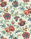 P/K Lifestyles Print Fabric 54\u0022-Island Gem/Jewel