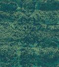 Waverly Upholstery Fabric 54\u0027\u0027-Teal Curator\u0027s Gem