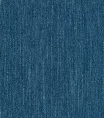 "Home Decor Solid Fabric 54""-Mesa Indigo"