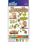 Family Flip Pack