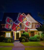 University of Louisville Cardinals Team Pride Light, , hi-res