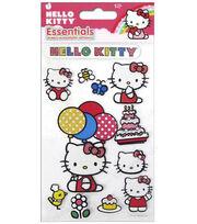 SandyLion® 12 pk Hello Kitty Essentials Stickers, , hi-res