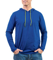 Gildan Medium Adult Lightweight Hoodie, , hi-res