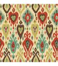 Richloom Studio Print Fabric 54\u0022-Dorado Persian
