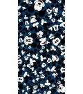 Disney® Fleece Fabric 59\u0022-Many Faces of Mickey
