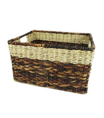 Organizing Essentials™ Medium Utility Storage Basket