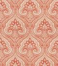 SMC Designs Multi-Purpose Decor Fabric 54\u0022-Easton/ Terracotta