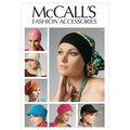 McCall\u0027s Misses Headgear-M6521