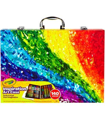 Crayola Premier Art Set