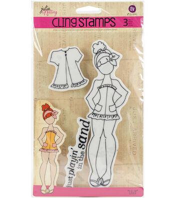Lila -julie Nutting Stamps