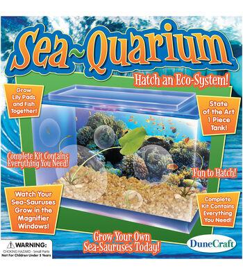 Seaquarium Starter Kit