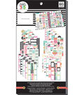 The Happy Planner Sticker Sheets-Productivity