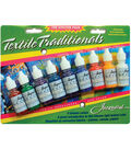 Jacquard Textile Color Exciter Pack