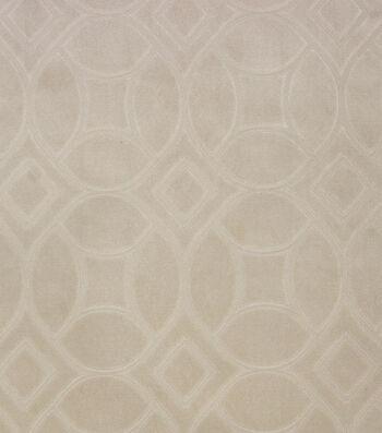 Hudson 43 Uphosltery Fabric-Royalty Cream