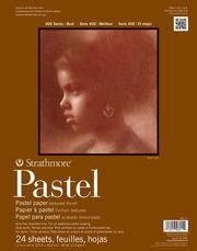 Strathmore 400 Series 24 Sheets 11''x14'' Pastel Pad, , hi-res