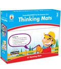 Thinking Mats Classroom Support Materials 30ct- Grade 3