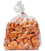 "4""x9"" Treat Bags-30PK/Clear, , hi-res"