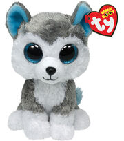 TY Beanie Boo Slush Dog, , hi-res