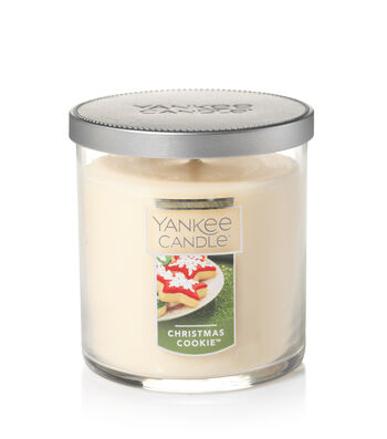 Yankee Candle Small 7 oz. Christmas Cookie Scented Tumbler Candle