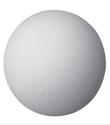 7In Styrofoam Ball