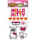 SandyLion® Hello Kitty® Decoration Medley Dimensional Stickers