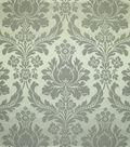 Barrow Upholstery Fabric 56\u0022-Prussian