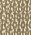Waverly Upholstery Fabric 54\u0022-Strands Mocha