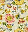 SMC Designs Lightweight Decor Fabric 54\u0022-Fantini Candy