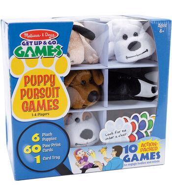 Melissa & Doug Puppy Pursuit Games