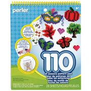 Perler Pattern Pad-, , hi-res