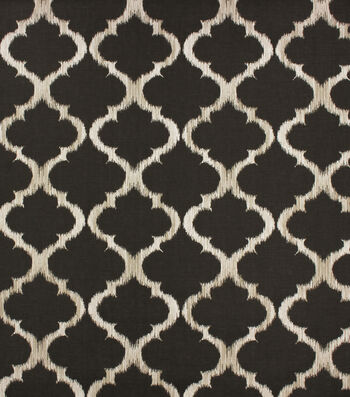 Hudson 43 Farm Upholstery Fabric-Pepper Eyon