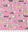 Home Essentials Upholstery Fabric 45\u0027\u0027-Adogable on Peony