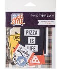 Photo Play Paper Ephemera Cardstock Die-Cuts-Freestyle