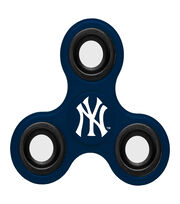 New York Yankees Diztracto Spinnerz-Three Way Fidget, , hi-res