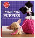 Pom-Pom Puppies Book Kit-
