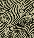 Richloom Studio® Fabric 55\u0022-Marvelous Zebra