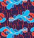Pepsi Have A Pepsi Day Fleece Fabric
