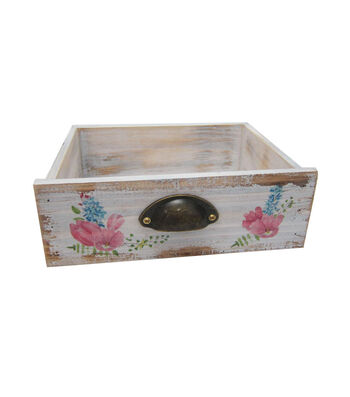 Bloom Room Littles Boho Drawer Container