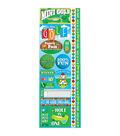 Signature Series Cardstock Combo Sticker Mini Golf