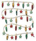 Jolee\u0027s Boutique Dimensional Stickers-Christmas Lights
