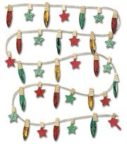 Jolee's Boutique Dimensional Stickers-Christmas Lights, , hi-res