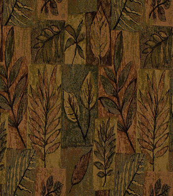 Home Decor Upholstery Fabric-Regal Fabrics Treehouse Rustic
