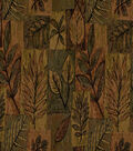 Home Decor 8\u0022x8\u0022 Fabric Swatch-Regals Treehouse Rustic