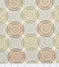 Keepsake Calico™ Cotton Fabric 43\u0022-Fanfare Surf