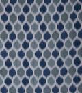 Home Decor 8\u0022x8\u0022 Fabric Swatch-Eaton Square Nightingale Peacock