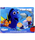 Finding Dory Large Sticker Activity Fun